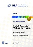 Realistic Treatment of Wrist and Elbow Fractures - Overview 1