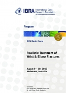 Realistic Treatment of Wrist & Elbow Fractures - Overview 1